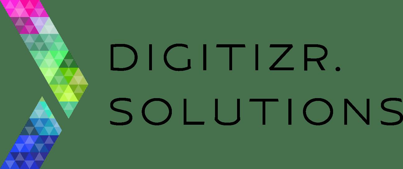 Digitizr. Solutions